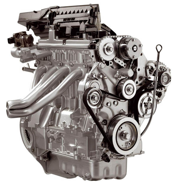 2017 N Nv2500 Car Engine